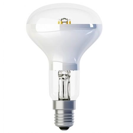 Bec LED E14 R50 5W 600Lm lumina calda