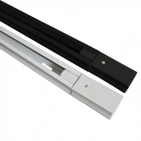 Profil de aluminiu pentru Banda LED 18 mm - unghiular - 1m