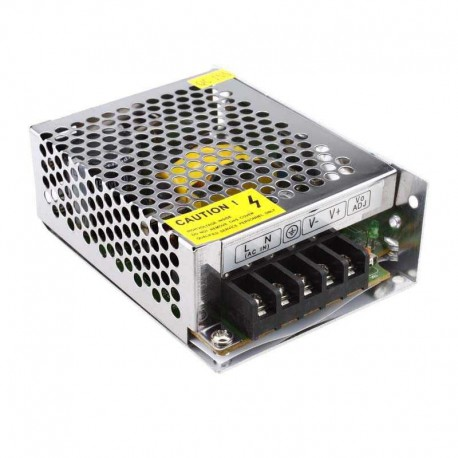 Surse alimentare Banda LED 12V - METAL