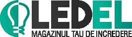 LEDEL - Iluminat LED - Magazin Becuri LED | Banda LED | Spoturi